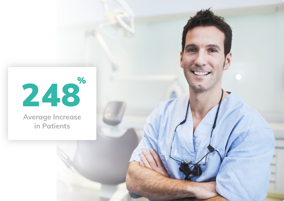 Dentist Digital Marketing Agency