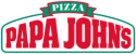 Papa Johns Case Study Logo