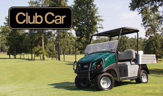 Club Car Digital Marketing Case Study
