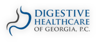 Digestive Healthcare Case Study Logo
