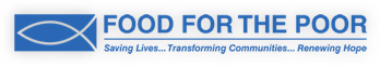 Food for Poor Case Study Logo