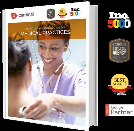 Healthcare PPC Guide