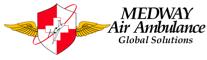 Medway Case Study Logo