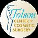 Tolson Center Logo
