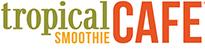 TropicalCafe Case Study Brand