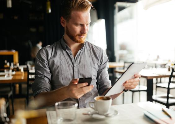 Restaurants Marketing Data Overview