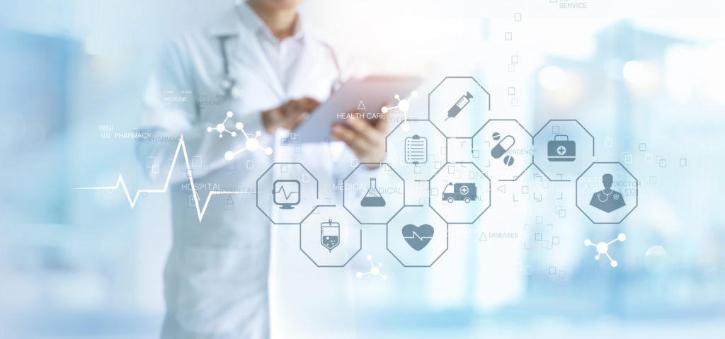 Healthcare Medical Marketing Trends 2020