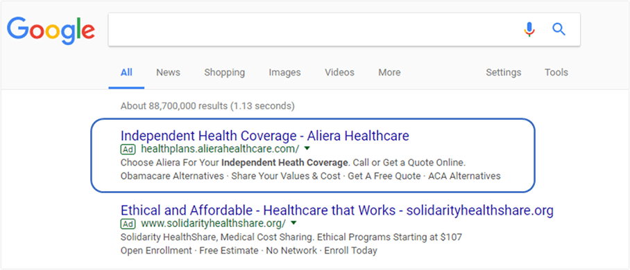 Successful Paid Search