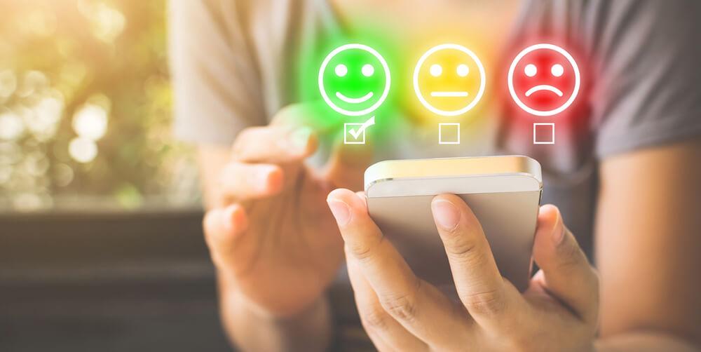 read reviews when evaluating digital marketing agencies