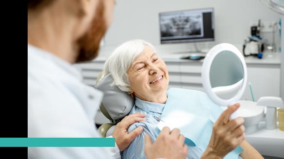 Dentist Reputation Management Patients