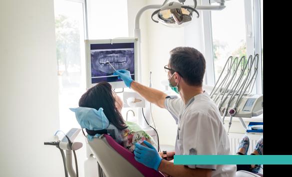 Dentist Reputation Management Digital Marketing