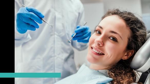 Dental SEO New Patients