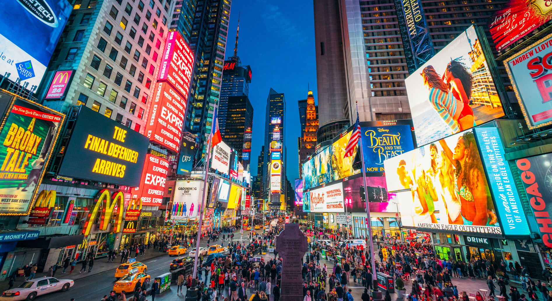 Advertising Trends 2020.5 Programmatic Display Advertising Trends For 2020 Cardinal