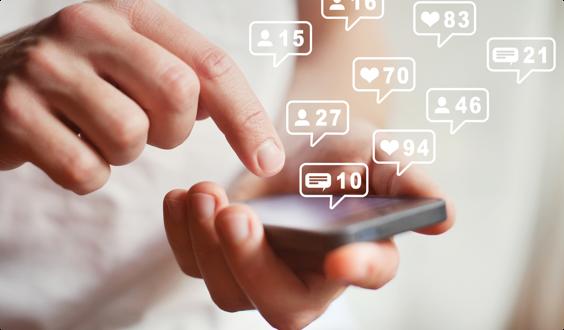 Universities Social Media Services