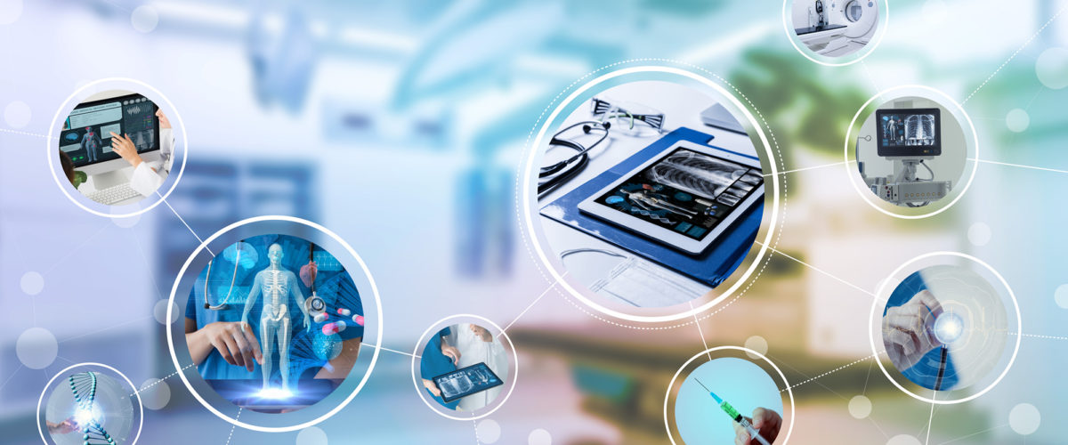 how healthcare companies can manage data and drive growth