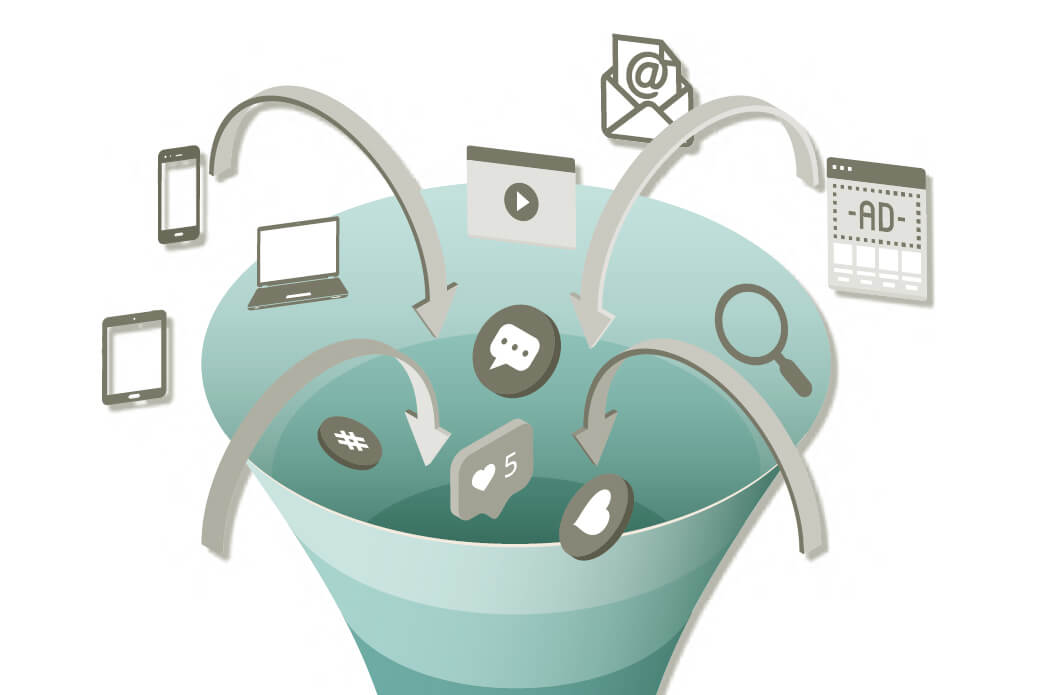 multi-touch lead attribution