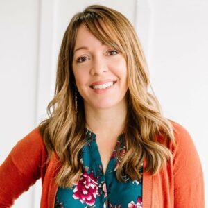 Chryssa Rich shares healthcare marketing advice