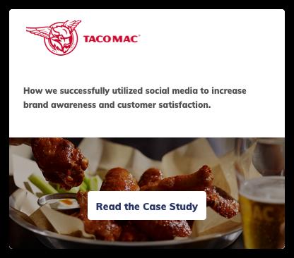 Tacomac Digital Marketing Case Study
