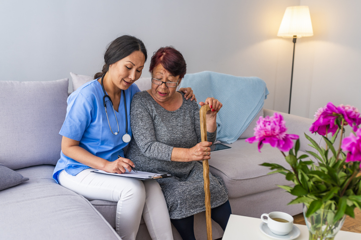 Assisted Living PPC Management Service