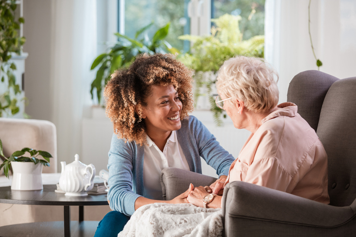 Assisted Living PPC