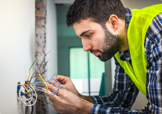 Digital Marketing and SEO for Electrical Services