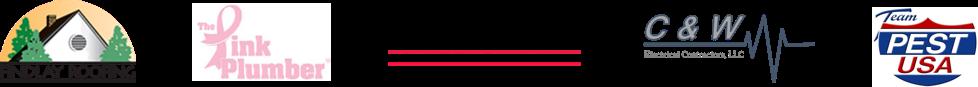Home Services Clients Logo