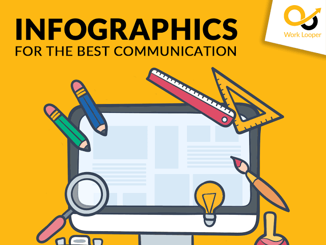 infographics are a form of content marketing