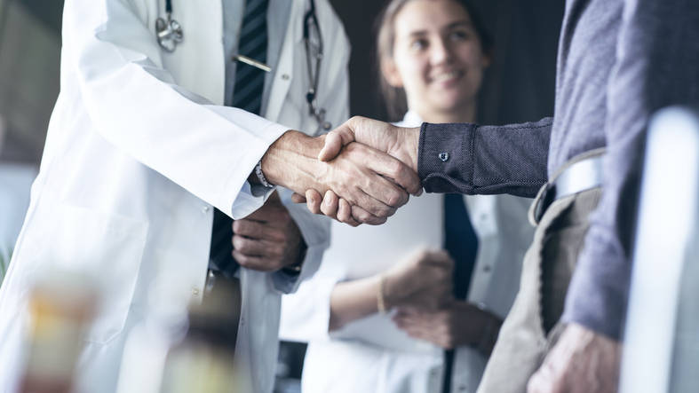 Medical Practice Reputation Management Agency