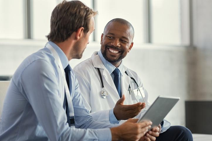 Medical Practice SEO Marketing Service