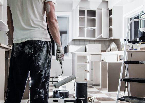 Digital Marketing and SEO Services for Painting Companies