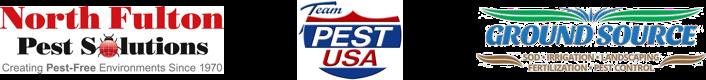 PEST Logos