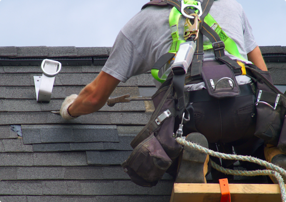 Digital Marketing and SEO Services for Roofing Companies