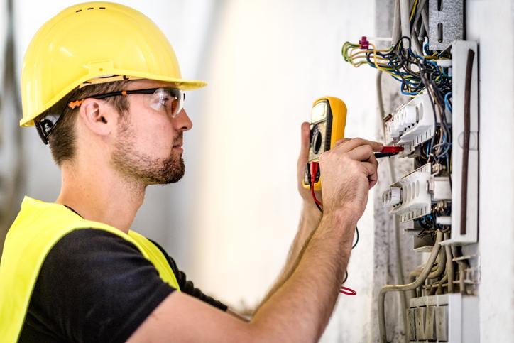Electrician Reputation Management Services