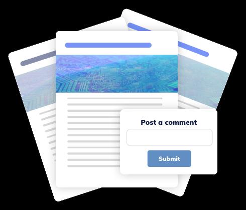 EMP Website Rewritten Content