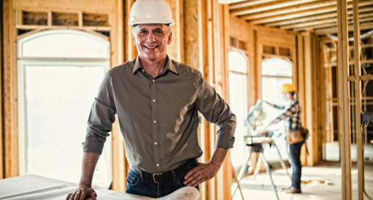 Home Builder Marketing Strategy