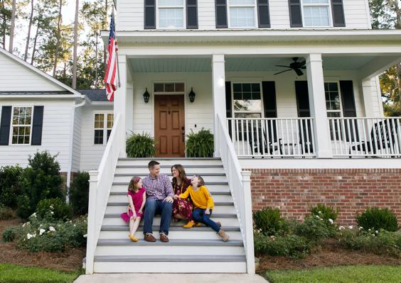 Home Builders Marketing