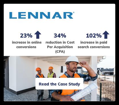 Home Builder Case Study