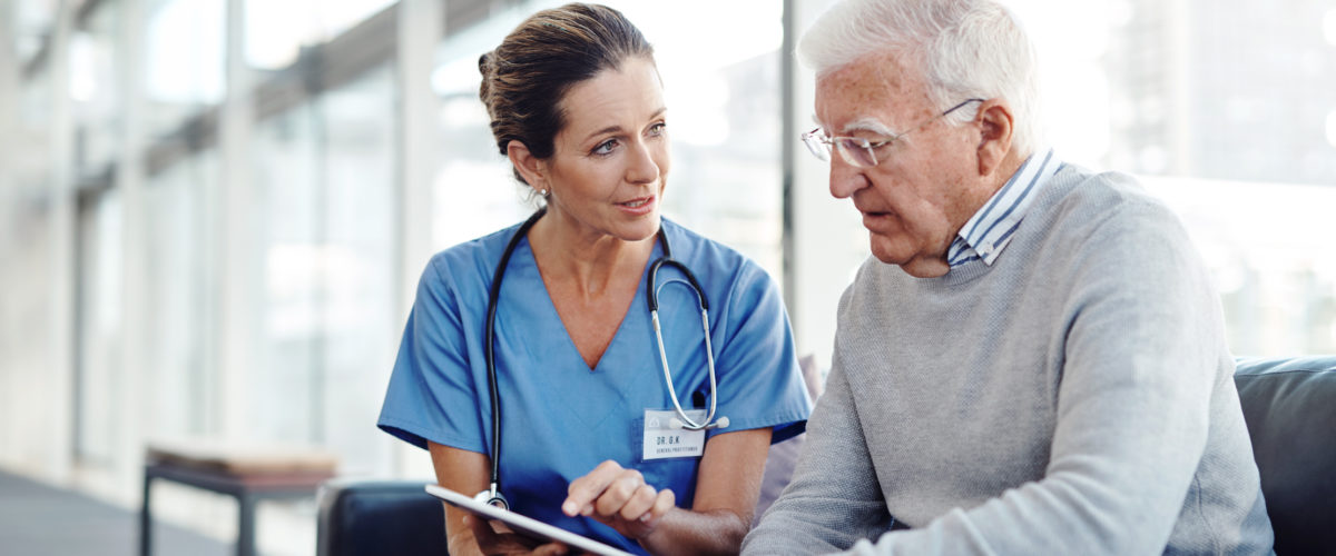 marketings role in each step of the patient experience