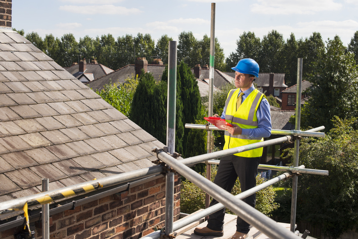 Roofing Web Design Services