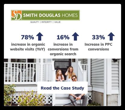Smith Douglas Case Study