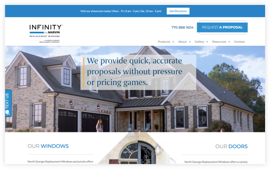 Window Services Company Overview