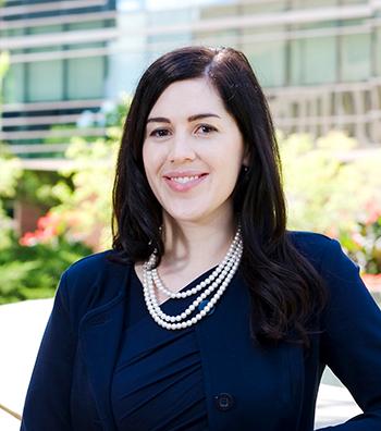 Jennifer Schultz shares healthcare marketing advice