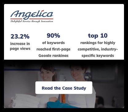 Angelica Case Study