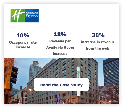 Holiday Inn Case Study