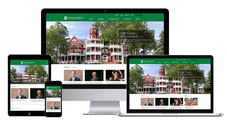 optimize your website and improve your universities student enrollment