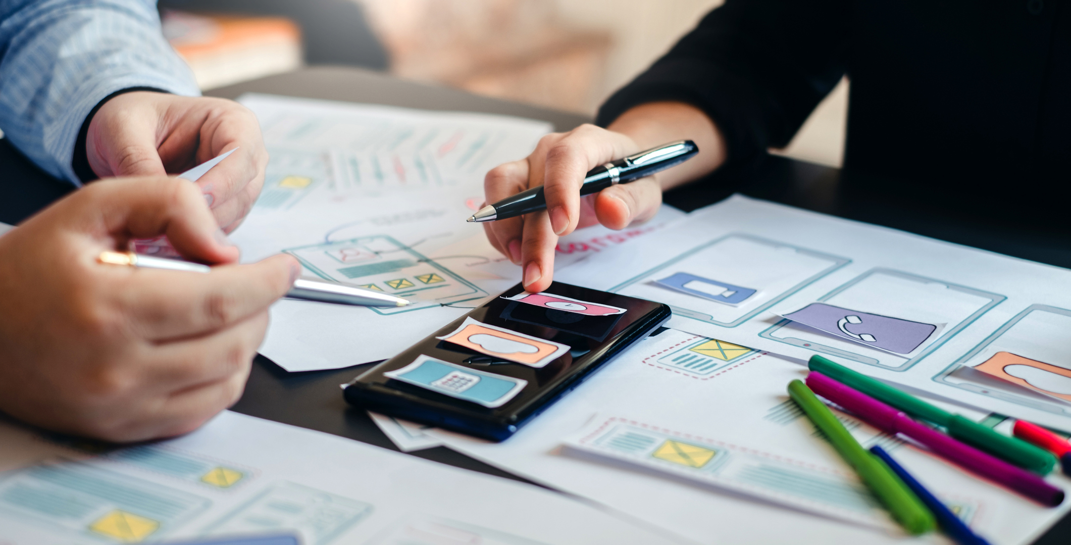 optimize your website's user experience