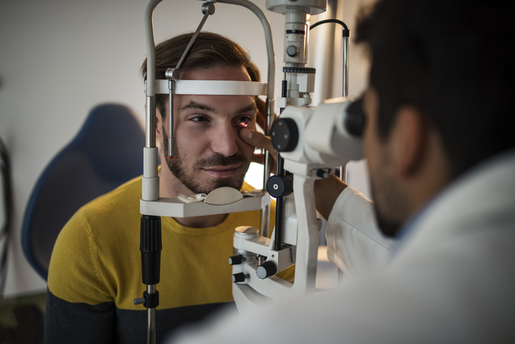Optometry Reputation Management Services