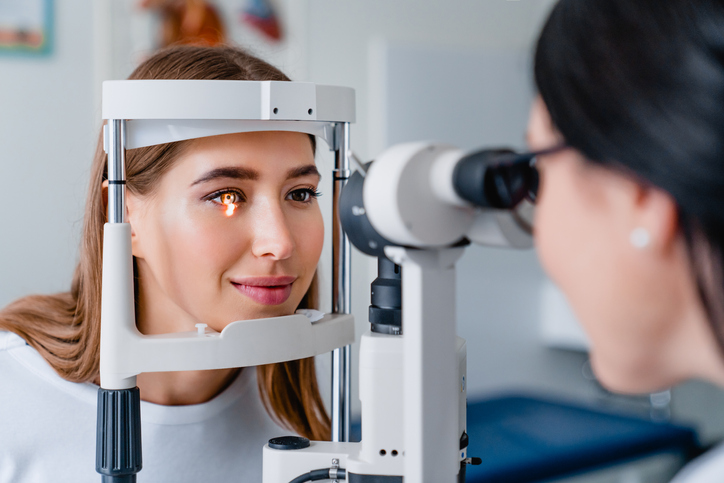Optometry Social Media Services
