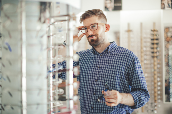 Optometry Web Design Agency