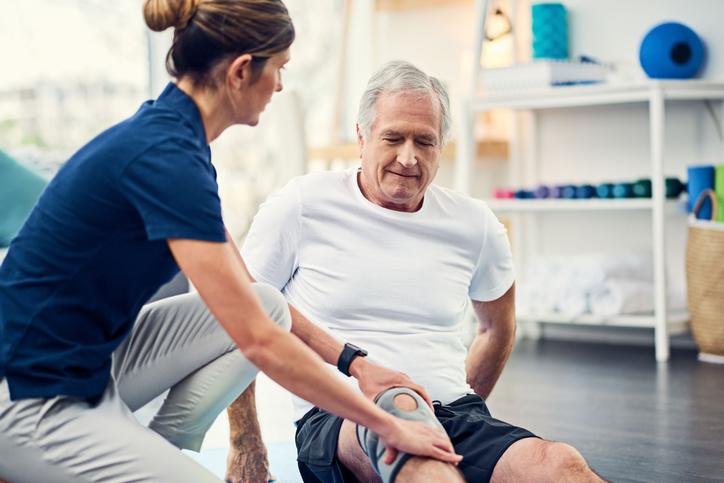 Orthopedics Web Design Services